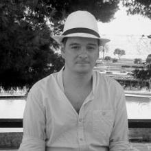 El poeta J. Álvaro Gómez