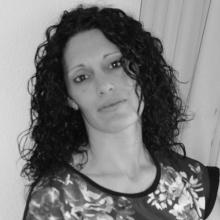 María Guivernau en el Ciclo de poesía y música Versos sobre el Pentagrama