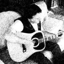 El poeta y cantautor Eloy Bohán