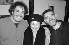 Isabel Ordaz, poeta invitada en Versos sobre el Pentagrama