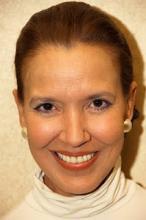 Sandy García en Versos sobre el pentagrama