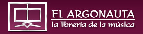 Librería El Argonauta: La librería de la música