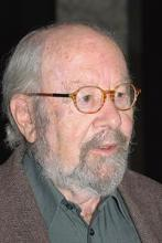 El poeta José Manuel Caballero Bonald