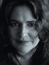 La escritora Belén Reyes