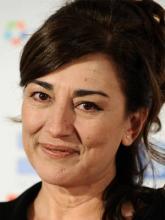 La actriz y escritora Isabel Ordaz