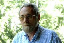 El poeta Manuel López Azorín